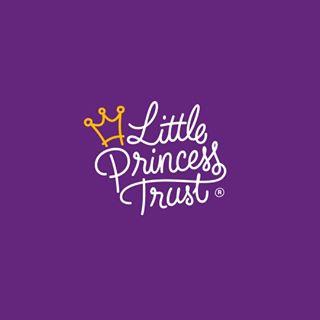 Little Princess Trust Logo